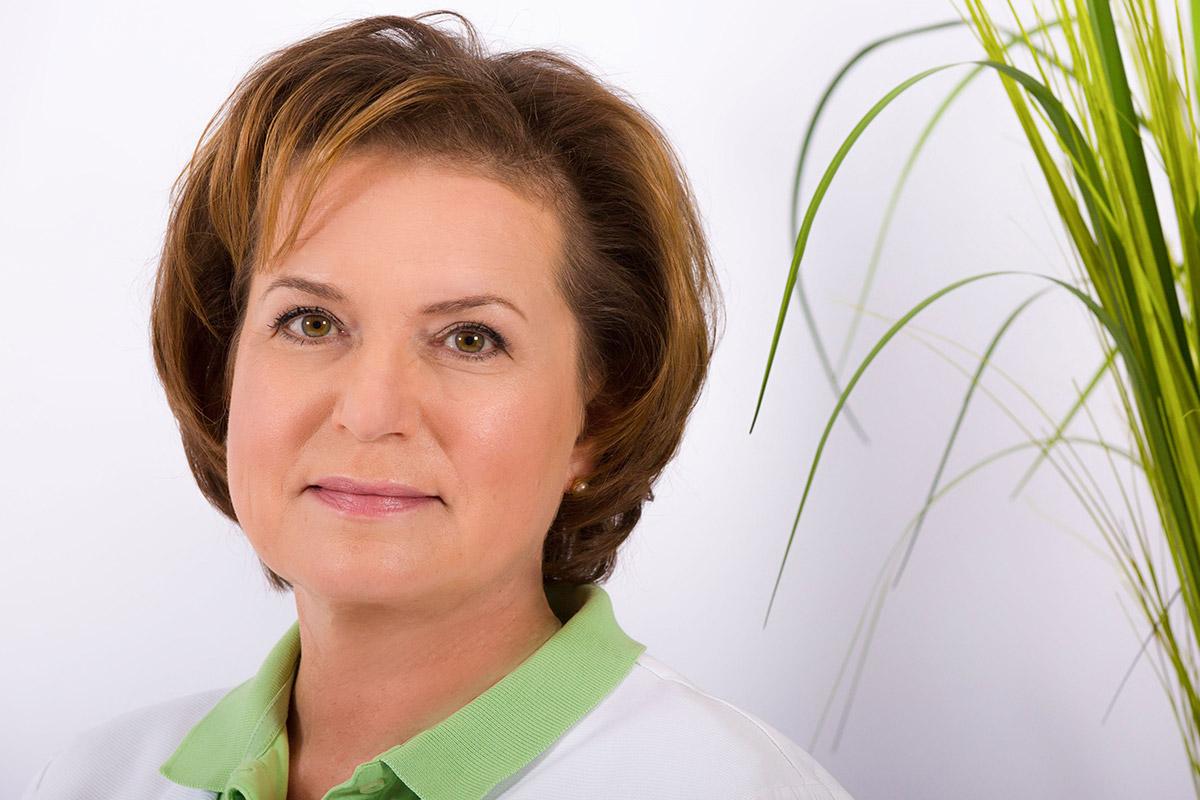 Dr. med. Stefanie Slesina