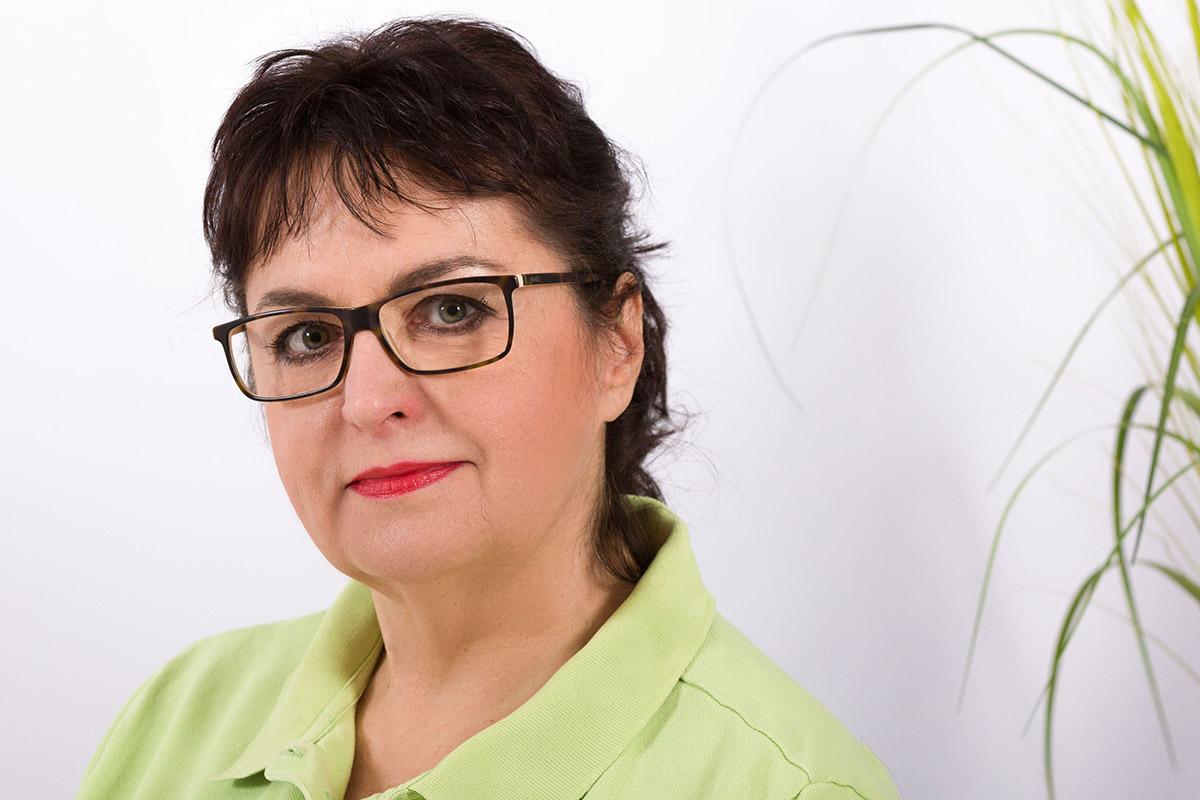 Frau Paulik